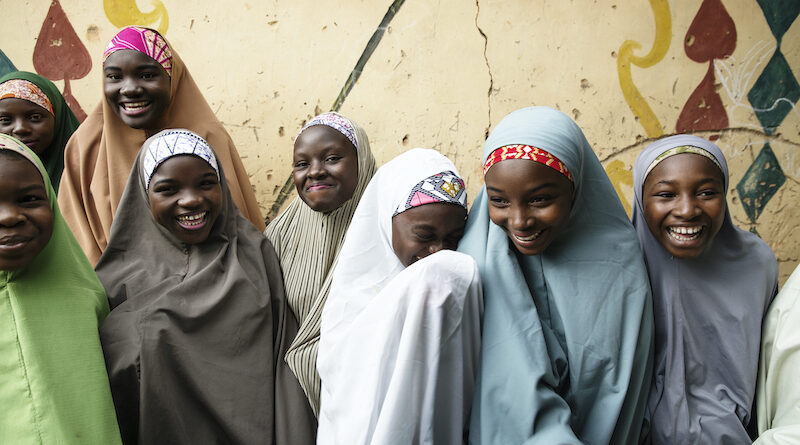Enabling girls' Education via Distance Learning Activities
