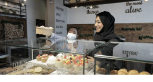 SBWC launches 'Women of Sharjah' campaign to mark UAE's 49th National Day