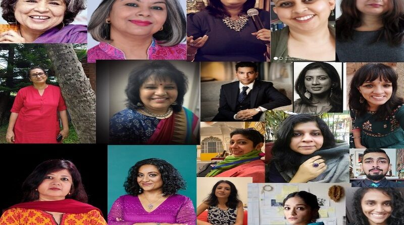 Notable Authors, Publishers From Global Indian Literary Fraternity Join Women in Literature Festival