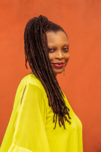 Notable Author Léonora Miano To Participate in Women In Literature Festival
