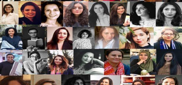 Pakistan Part of Global Women in Literature Festival