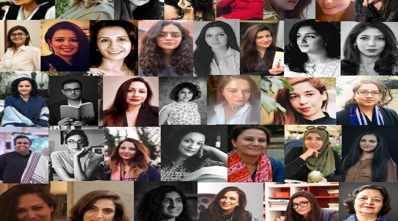 Pakistan Part of Global Women in Literature Festival