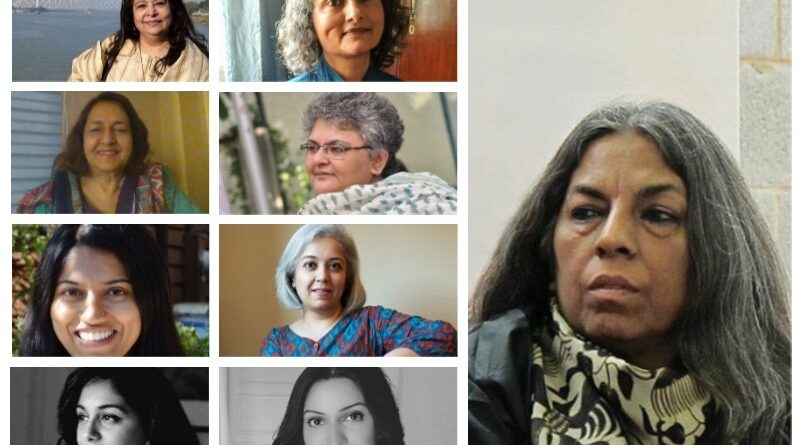 Zubaan Books Showcases Two Stellar Panels At Women In Literature Festival