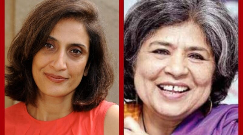 Sheela Reddy, Moni Mohsin To Discuss Ruttie Jinnah At WLF2021