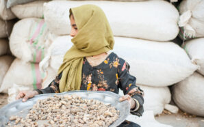 Empowering The Afghani Woman Economically