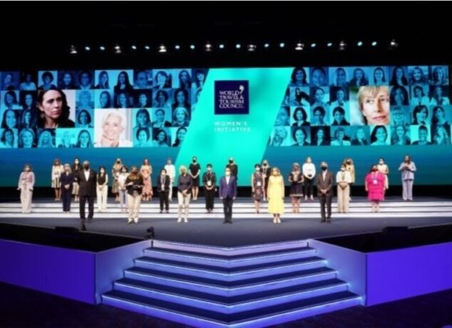 WTTC launches ground-breaking initiative to support women in Travel & Tourism