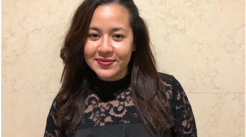 Salma Abbas: Enabling Youth Inclusion
