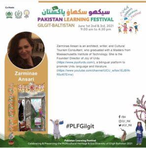 Pakistan Learning Festival in Gilgit opens avenues for Children's Social Emotional learning