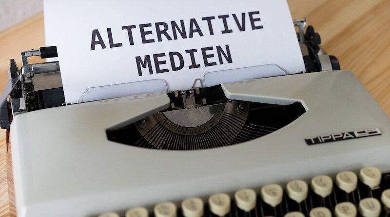 On Media, Citizen Engagement & Alternate Digital Social Spaces