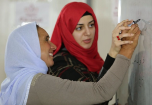 The Big Heart Foundation Highlights Non-profits impacting vulnerable groups of refugees