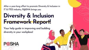 P@SHA report advocates infrastructural, diversity frameworks for Pakistani IT Companies