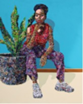 Art exhibition to showcase rich cross-continental dialogues around black femininity