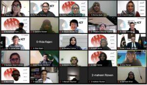 Empowering Women in Pakistan's Tech Industry