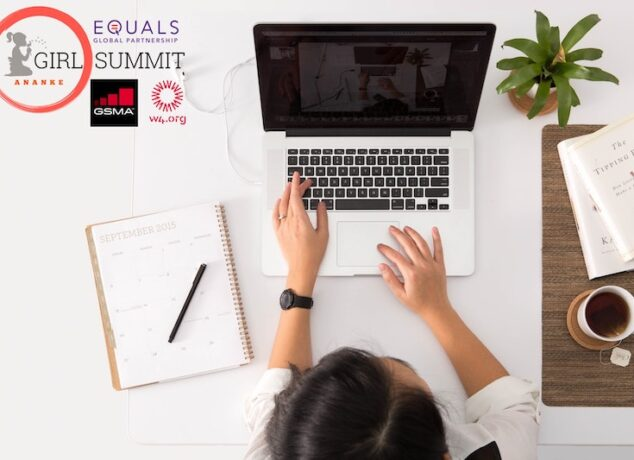 EQUALS teams up with Ananke for Girl Summit to promote gender balance in the tech sector